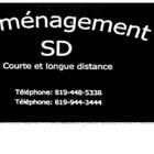 Déménagement SD - Déménagement et entreposage