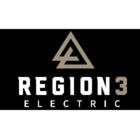 Region 3 Electric LTD. - Electricians & Electrical Contractors