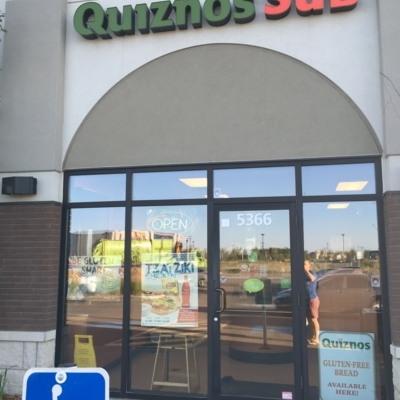 Quiznos - Restaurants