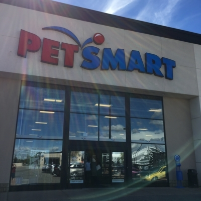 PetSmart - Pet Food & Supply Stores