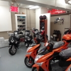 Daniel Bicycle Scooters Électriques - Bicycle Stores - 514-996-4356