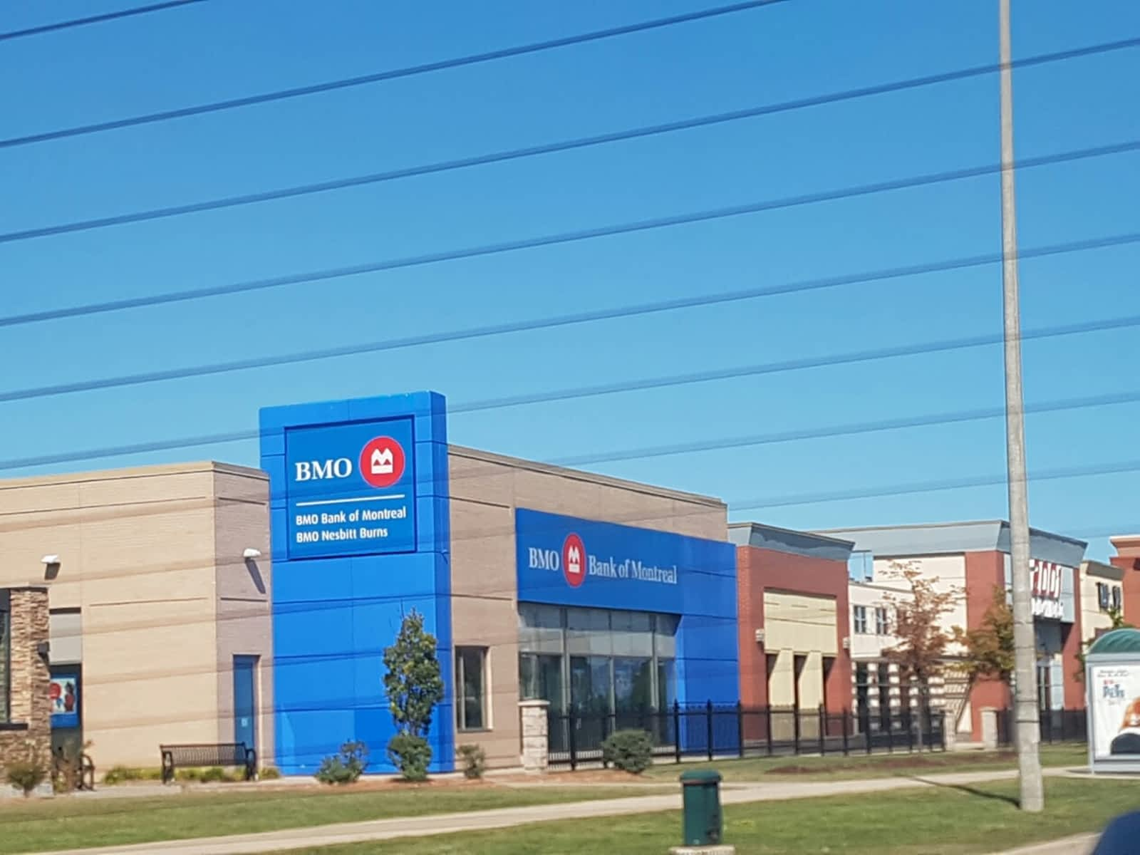 BMO Branch Locations in Ontario ON Bank of Montreal - mandegar info