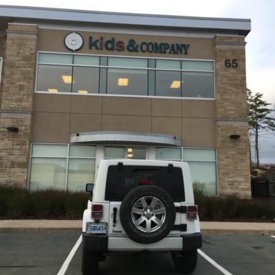 Kids & Company - Garderies - 902-832-7902