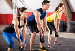 Boutique fitness studios in Vancouver