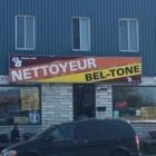 Nettoyeur Bel-Tone - Nettoyage de draperies et de rideaux - 514-331-4620
