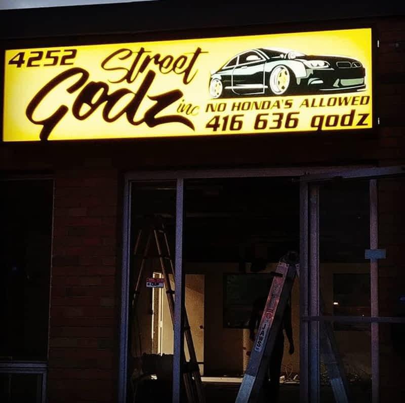 photo Street Godz Inc