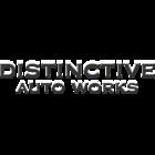 Distinctive Auto Works - Réparation de carrosserie et peinture automobile