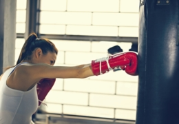 Get fit and ferocious at these Montreal boxing gyms