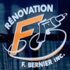 Rénovations F Bernier - Home Improvements & Renovations