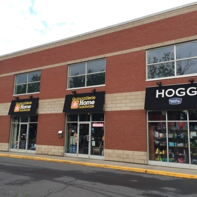 Quincaillerie Hogg / Home Hardware - Quincailleries - 514-761-4441