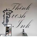 Fresh Ink Tattoos