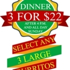 Burrito Z Fresh Mexican Grill - Restaurants mexicains - 905-333-6464