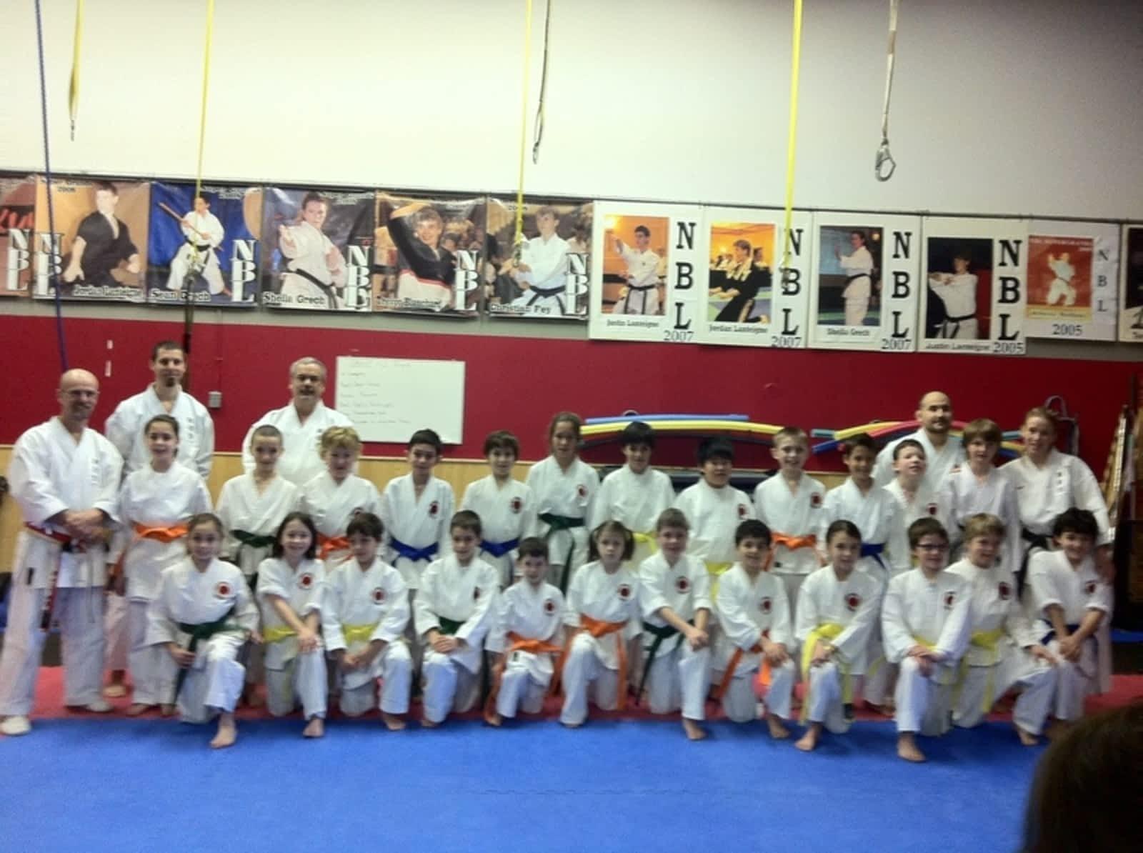 Martial arts sudbury ontario