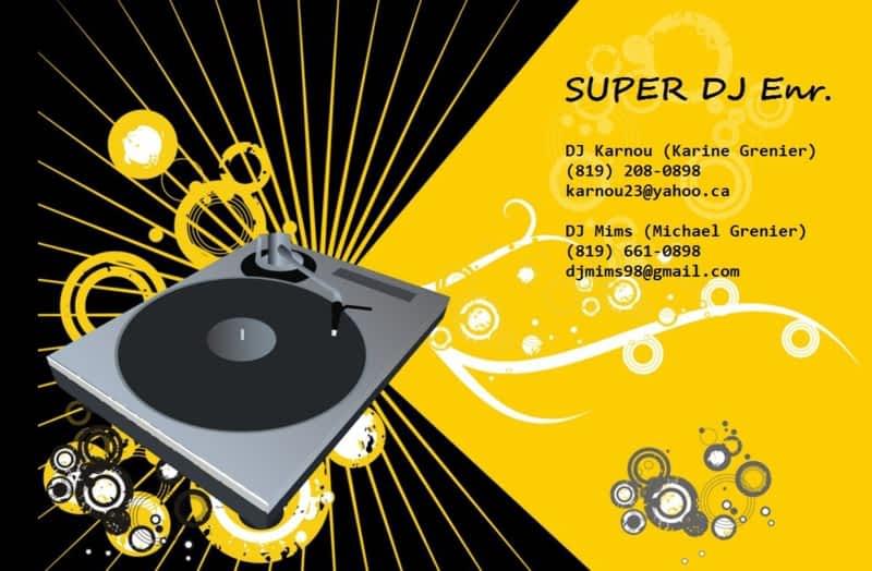 photo Super DJ Enr