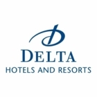 Delta Hotels by Marriott Calgary Airport In-Terminal - Hotels - 403-291-2600