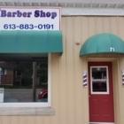 J's Barbershop - Barbers - 613-883-0191