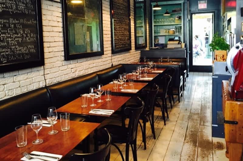 photo Restaurant Vin Papillon