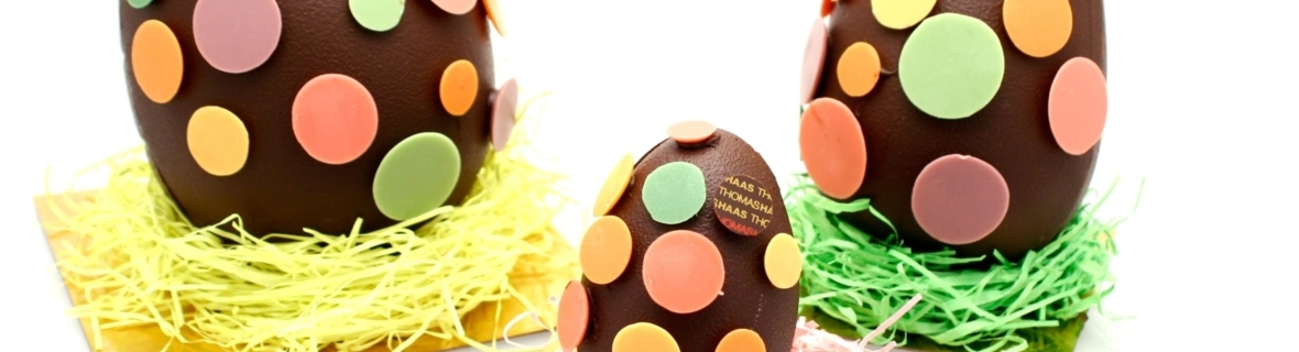 Vancouver's top chocolate shops for Easter goodies