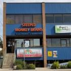 Steeped Monkey Brains - Smoke Shops
