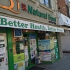 QI Natural Food - Health Food Stores - 416-784-0459