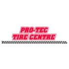 Pro-Tec Tire Centre - Logo
