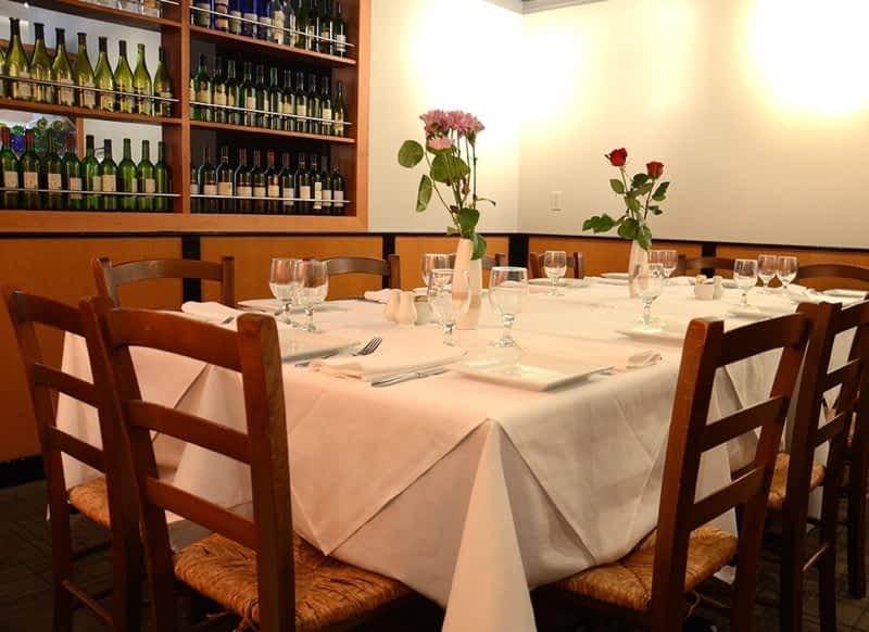 Kosher Restaurants Edmonton