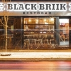 Black Briik - Poutineries - 416-546-6123