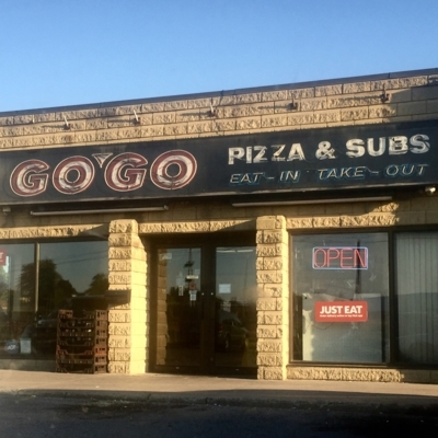 GO Go Pizza & Subs - Greek Restaurants - 905-723-3333