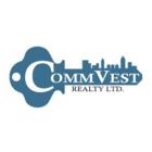 CommVest Realty Ltd - Logo