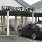 Angela S Beauty Salon Inc - Salons de coiffure et de beauté - 514-620-3309