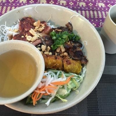 Pho Mien Tay Vietnamese Restaurant Ltd - Pasta - 604-559-7786