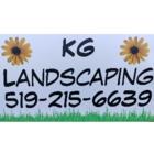 KG Landscaping - Landscape Contractors & Designers