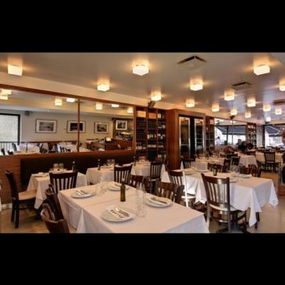 Pizzeria Bottega Montréal - Italian Restaurants