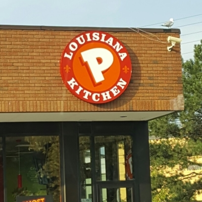 Popeye's Chicken - Rotisseries & Chicken Restaurants - 416-208-9444