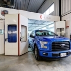 CSN East Mountain Collision Centre - Auto Body Repair & Painting Shops