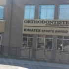 Kinatex Sports Physio - Physiotherapists & Physical Rehabilitation - 514-667-3828