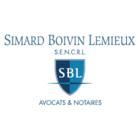 Simard Boivin Lemieux S.E.N.C.R.L. - Avocats