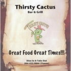 Thirsty Cactus Restaurant - Restaurants - 204-422-9866