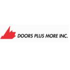 Doors Plus More Inc - Doors & Windows - 780-433-5700