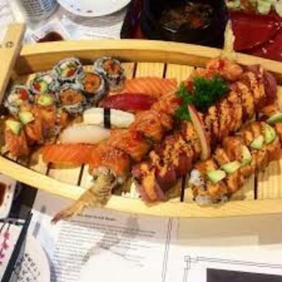 Akane Japanese Restaurant - Sushi & Japanese Restaurants - 905-882-9959
