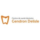 Centre de santé dentaire Gendron Delisle - Teeth Whitening Services