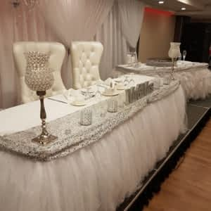 Exquisite Events Wedding Decor Inc Opening Hours 196b Massey