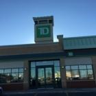 Centre Bancaire TD Canada Trust avec Guichet Automatique - Banques - 450-656-2961