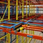 CMI Sales Inc - Matériel de manutention