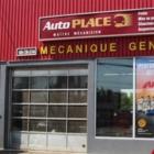Garage VAP - Garages de réparation d'auto - 450-736-3744