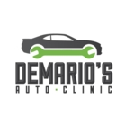 Demario's Auto Clinic - Auto Repair Garages - 519-915-0947