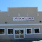 Langdon Bottle Depot Ltd - Can & Bottle Return Depots - 403-936-8466