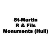 Voir le profil de St-Martin R & Fils Monuments (Hull) - Mont-Laurier
