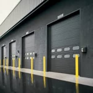 & Viking Doors Inc - Opening Hours - PO Box 845 Salmon Arm BC