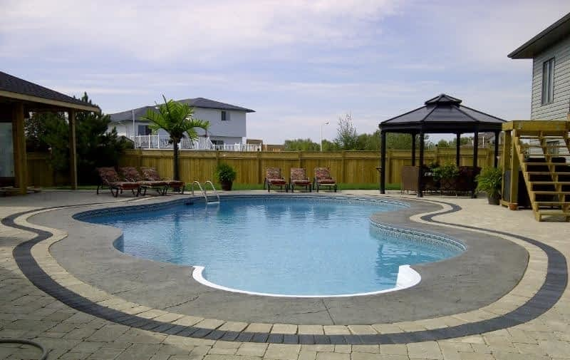 Sun Swim Pool Concepts And Designs Coniston On 6800 Hwy 17 Canpages